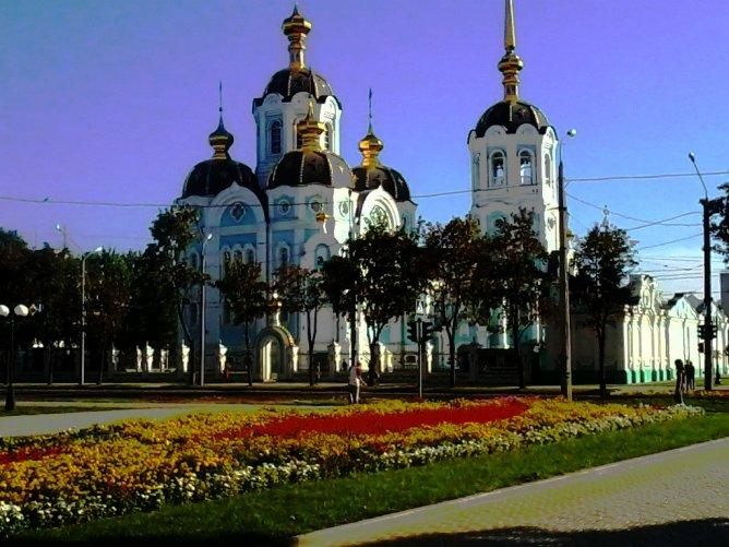 Первая столица Украины - Харьков - Страница 2 Image-46